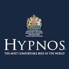 Hypnos Bed The Royal Warrant