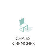 chairsbenches