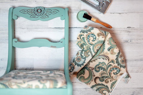 Upcycle Furniture With Little Greene Paint