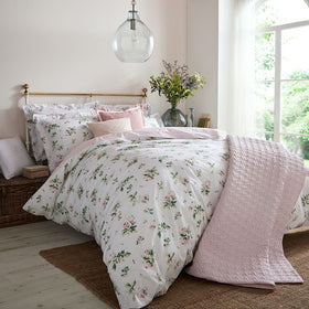 Cabbages & Roses Clementine Duvet Cover | Taylors on the High Street