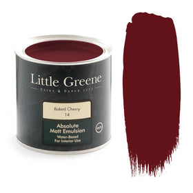 Little Greene - 014 - Baked Cherry