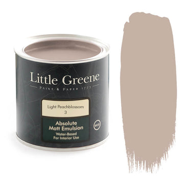Little Greene - 003 - Light Peachblossom