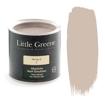 Little Greene - 004 - Mirage II