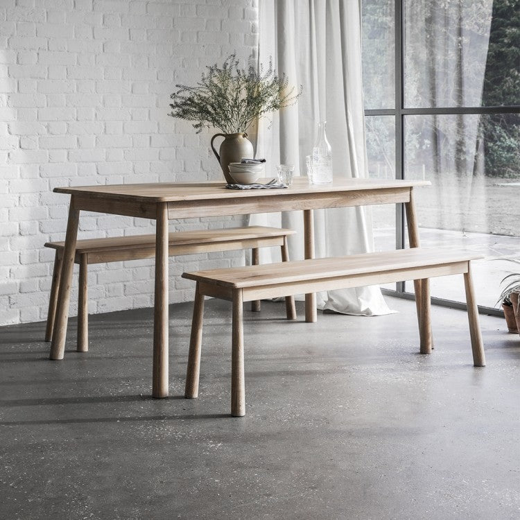 Wycombe Dining Bench