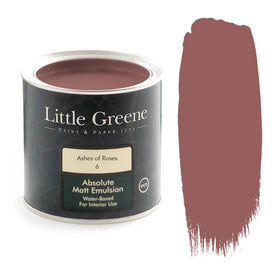 Little Greene - 006 - Ashes of Roses