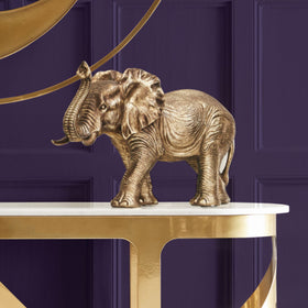 Libra Kusini Elephant Sculpture | Taylors on the High Street