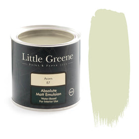 Little Greene - 087 - Acorn