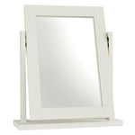 Bentley Designs Atlanta White Vanity Mirror | Taylors on the High Street