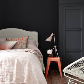Little Greene - 021 - Orange Aurora