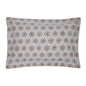Bedeck of Belfast Alani Oxford Pillowcase | Taylors on the High Street