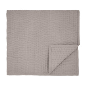 Bedeck Of Belfast Nukku Linen Throw