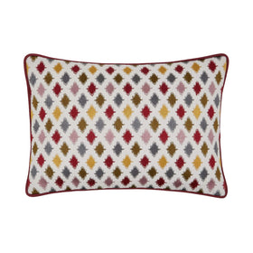 Bedeck Of Belfast Nukku Mulberry Cushion