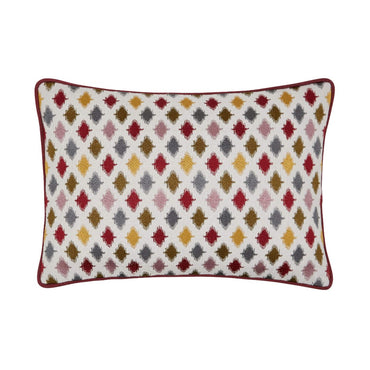 Bedeck of Belfast Nukku Cushion | Taylors on the High Street