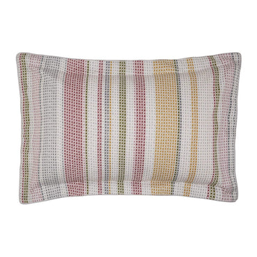 Bedeck of Belfast Nukku Oxford Pillowcase | Taylors on the High Street