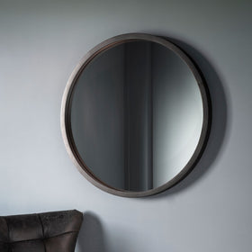 Boho Boutique Mirror