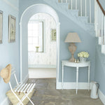 Little Greene - 182 - Bone China Blue Pale