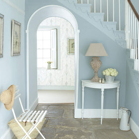 Little Greene - 107 - Bone China Blue