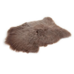 Bowron Icelandic Beige Sheepskin Rug | Taylors on the High Street