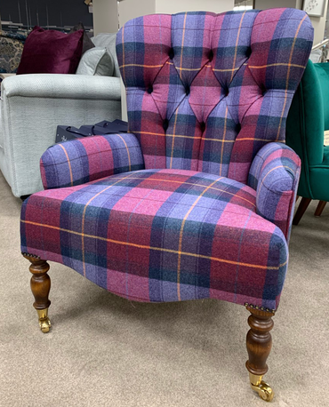 Covercraft Upholstery Campden Standard Chair (Ex-Display Model)