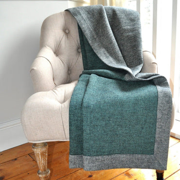 Design Port Croft Throw | Taylors on the High Street
