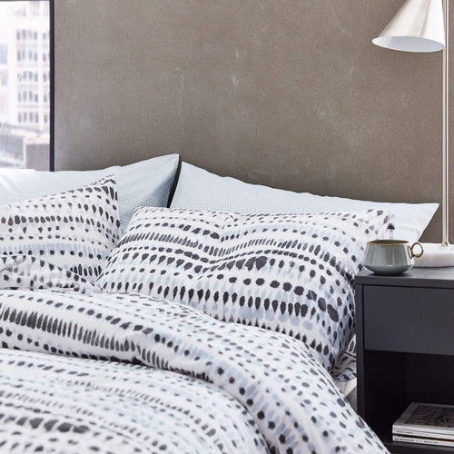 DKNY Dot Geo Duvet Set | Taylors on the High Street