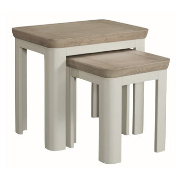 Annaghmore Darroch Nest of Tables | Taylors on the High Street