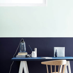 Little Greene - 252 - Dock Blue