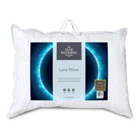 The Fine Bedding Company Luna Pillow