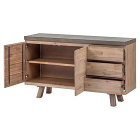 Fortune Woods Large Sideboard | Taylors on the High Street