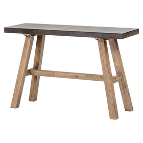 Fortune Woods Chelmsford Console Table | Taylors on the High Street