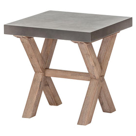 Fortune Woods Chelmsford Side Table | Taylors on the High Street