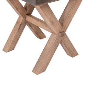 Fortune Woods Chelmsford Side Table