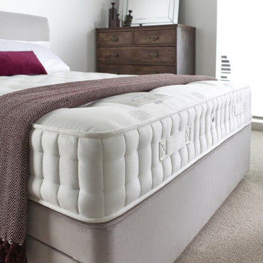 Harrison Spinks Aruba 5200 Mattress | Taylors on the High Street
