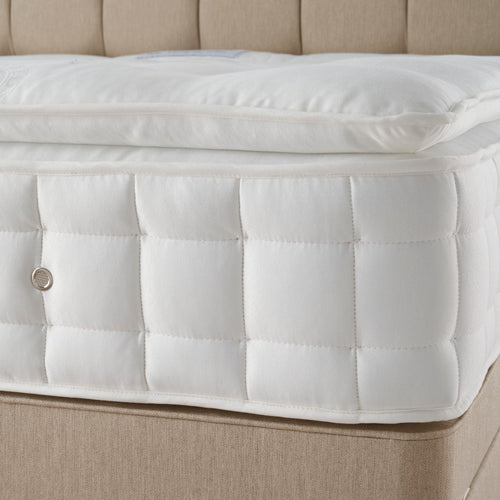 Astral Pillow Top Single Divan Set
