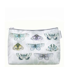 Designers Guild Issoria Zinc Medium Washbag