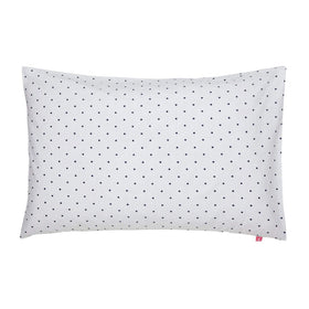 Joules Cottage Garden Standard Pillowcase | Taylors on the High Street
