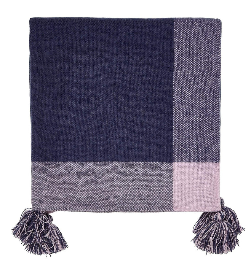 Joules Cottage Garden Throw | Taylors on the High Street
