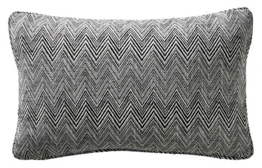 Karen Millen Chevron Cushion | Taylors on the High Street