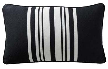 Karen Millen Striped Boudoir Cushion | Taylors on the High Street