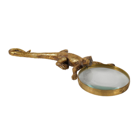 Mindy Brownes Lizard Magnifier | Taylors on the High Street