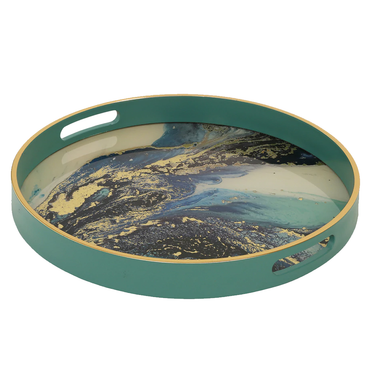 Mindy Brownes Marine Wonder Tray | Taylors on the High Street