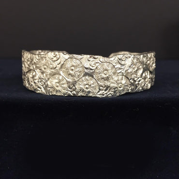 Malcolm Appleby Milliefleurs Open Bangle