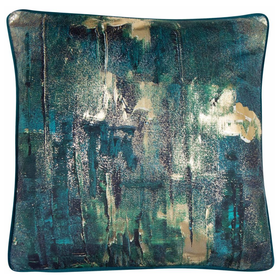 Malini Lush Cushion | Taylors on the High Street