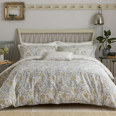 Morris & Co Compton Neutral Bedset Super King