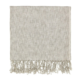 Murmur Grain Throw 130x170cm Sage