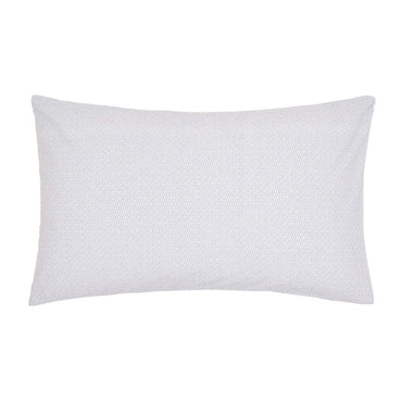 Murmur Mya Sky Blue Standard Pillowcase Pair