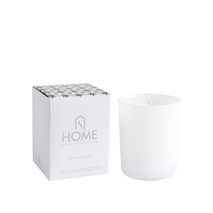 Reception Scented Candle