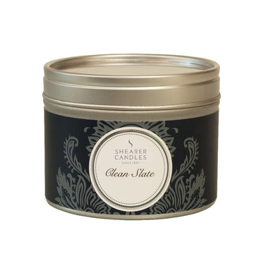Clean Slate Candle Small Tin
