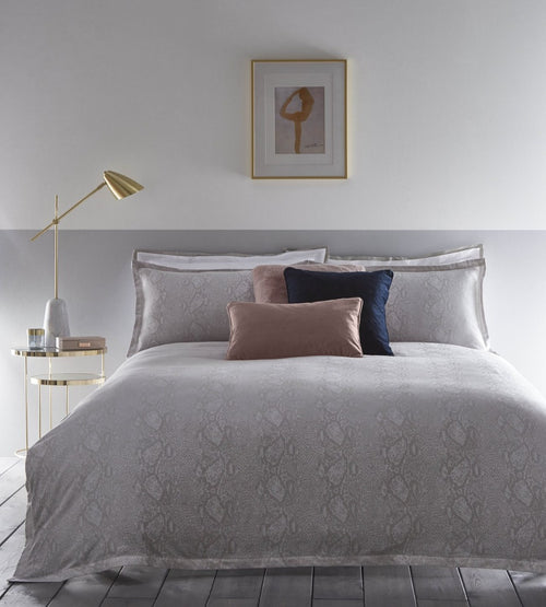 Karen Millen Snake Skin Duvet Set | Taylors on the High Street