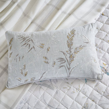 Sanderson Tuileries Cushion | Taylors on the High Street
